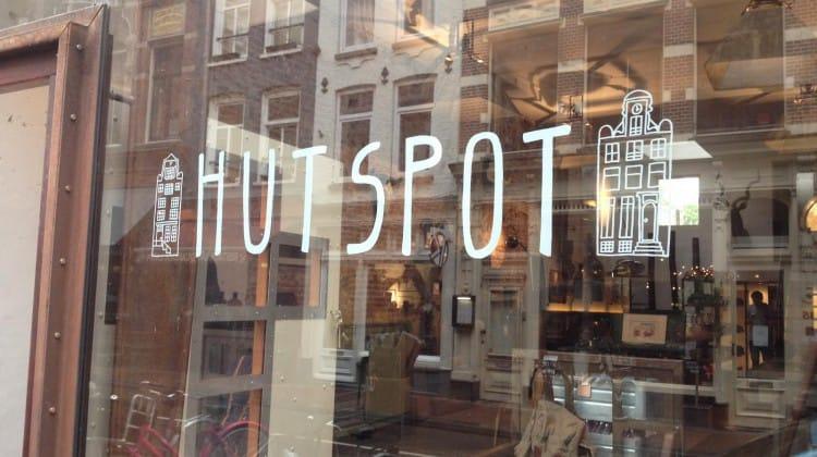 Hutspot Amsterdam van Woustraat en Rozengracht