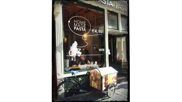 PastaPasta Amsterdam