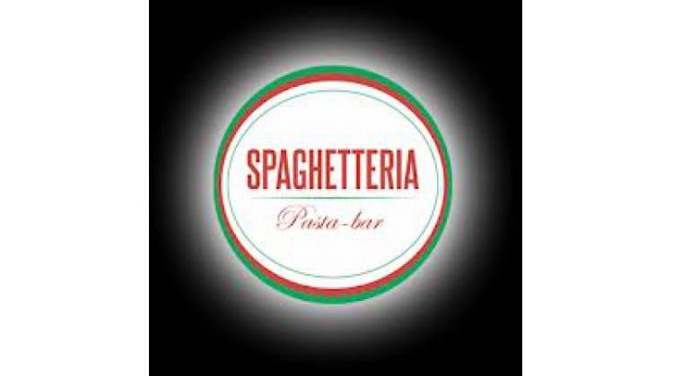 tweede Spaghetteria in Amsterdam West