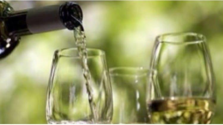 Wijn en spijs proeverij Restaurant Daalder Amsterdam en Nebbiolo wijnkopers