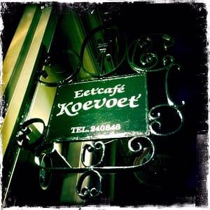 De Koevoet Amsterdam