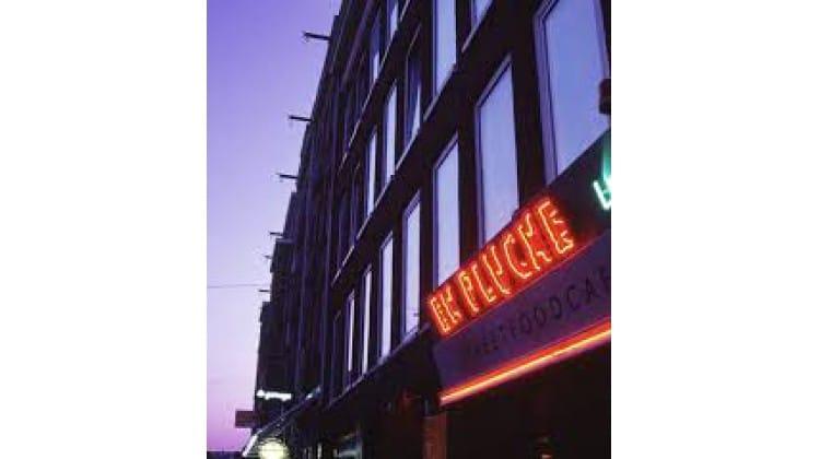 En Pluche op de Ruysdaelstraat is terug