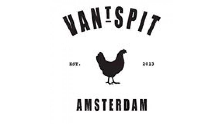 van 't Spit de Clerqstraat Amsterdam