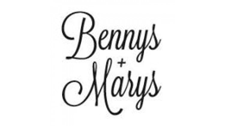 Benny's & Mary's in Struik Rozengracht