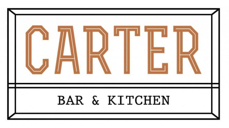 Carter Bar en kitchen