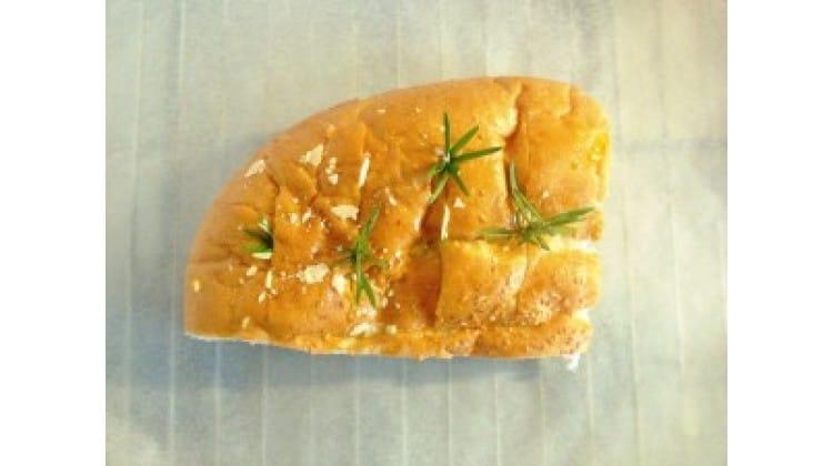 WK Snack – Turks Brood van The Lion Kitchen