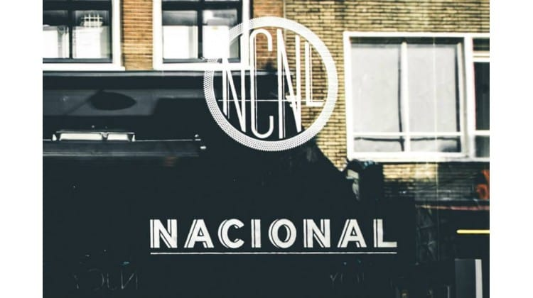 Nacional Amsterdam