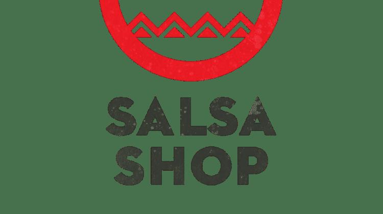 salsa shop Amstelstraat