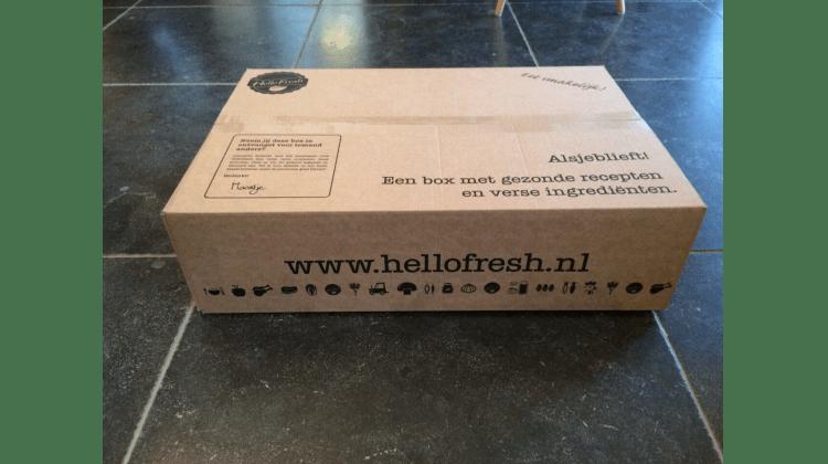 Hellosfresh
