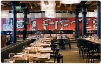 Restaurant Fiteen