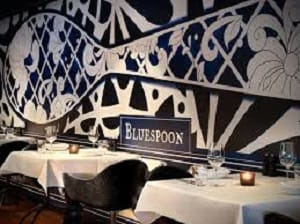 Restaurant Bluespoon