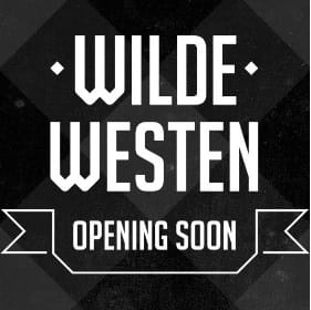 Bar Restaurant Wilde Westen Amsterdam West Bos en Lommerplein