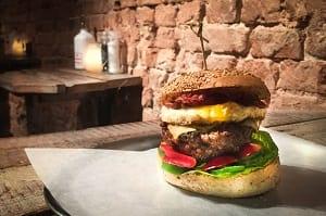 Burger Bar Amsterdam
