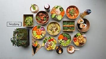 Sushi Amsterdam Temakery