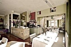 Italiaans Restaurant Incanto Amsterdam Amstel Centrum