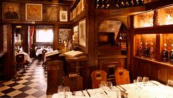 Italiaans Restaurant Pasta e Basta Amsterdam Centruum