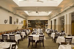 Italiaans Restaurant Toscanini Amsterdam Jordaan