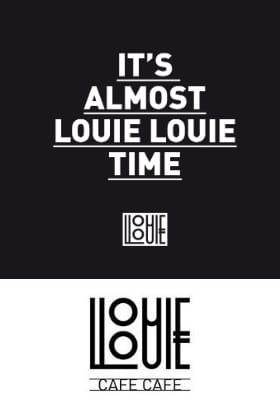 Louie Louie Amsterdam Oost