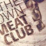 The uptown meat club in Amsterdam Zuid van Baerlestraat