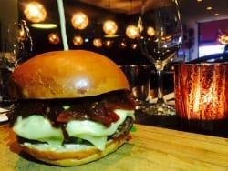 Burger Bar Amsterdam Van Dam