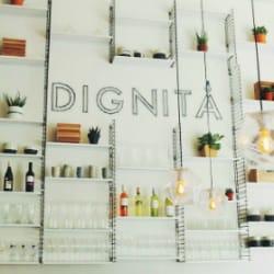Restaurant Dignita-amsterdam