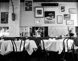 Ron Gastrobar Paris Amsterdam