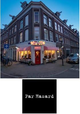 Friterie Par Hasard Amsterdam West