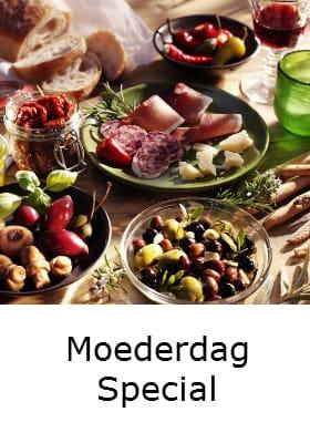 Moederdag tips Amsterdam 2017