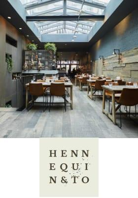 Hennequin en To, Amsterdam de Pijp