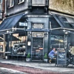 Carnivore Smoke BBQ, Amsterdam Zuid