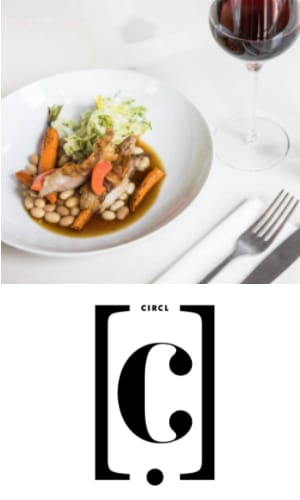 Circl restaurant Zuid As