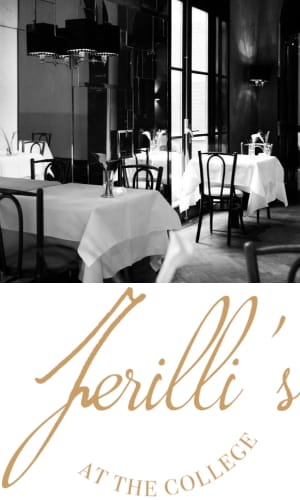 Ferilli's by The Collgee Hotel