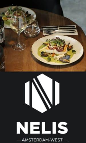 Restaurant Nelis Amsterdam West
