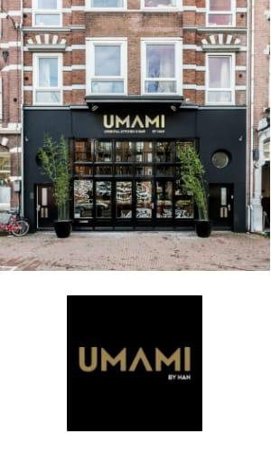 Umami by Han