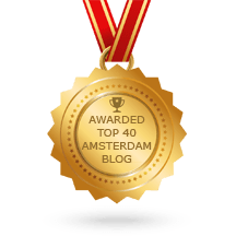 Top 40 Amsterdam Blog