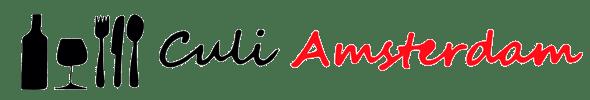 Culi Amsterdam, het restaurant blog voor Amsterdam