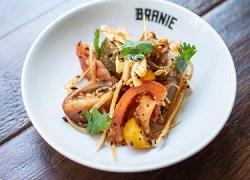 Bar Restaurant Branie Amsterdam West