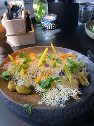 Restaurant The Birdhouse/Gnocchi