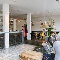Nieuwe Restaurants Amsterdam-Bar Spek