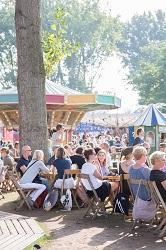 Nieuwe Restaurants Amsterdam-Parade