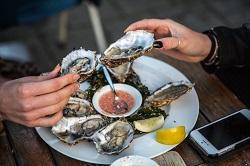 Food events amsterdam - Zilte Zondag Razmataz