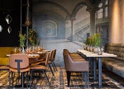 Nieuwste Restaurants Amsterdam - Dimitri's