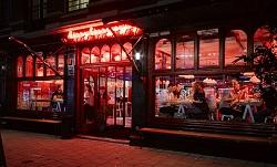 Nieuwste restaurants Amsterdam - Happyhappyjoyjoy South
