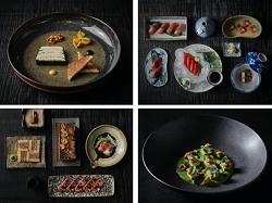 Taiko Restaurant / Natsu Menu