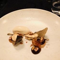 Taiko Restaurant / Dessert