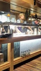 Gastchef Joris Bijdendijk Restaurant Circl Amsterdam