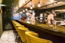 Maris Piper Brasserie // Chef's Table
