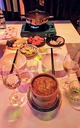 chin chin club restaurant in amsterdam west aan de rozengracht