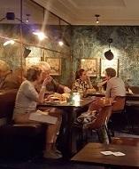 leukste borrelplekken van amsterdam walter woodbury bar