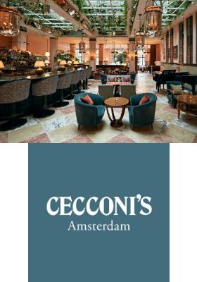 Italiaans restaurant Ceccioni's